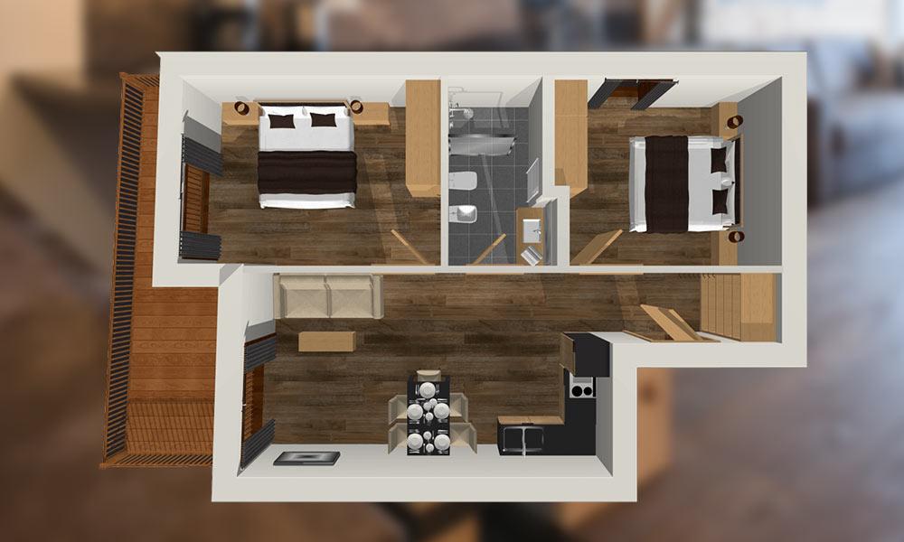 Appartement-Karlotta