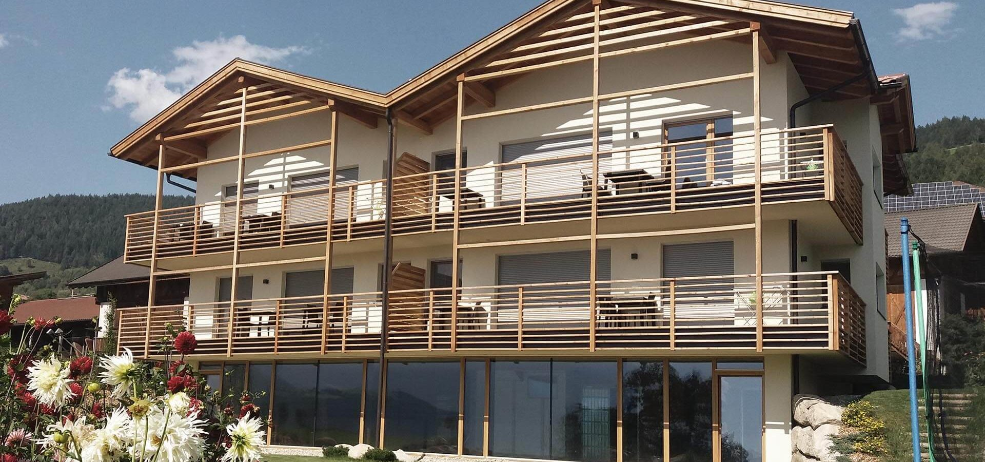 Residence Südtirol am Leierhof