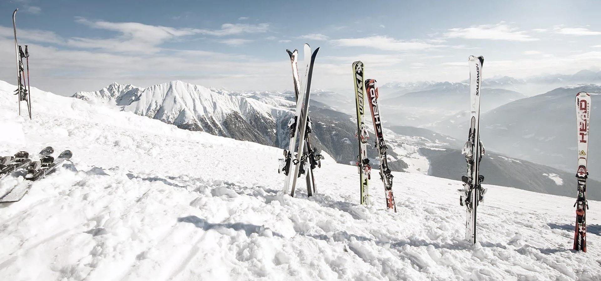 Skigebiet Gitschberg/Jochtal